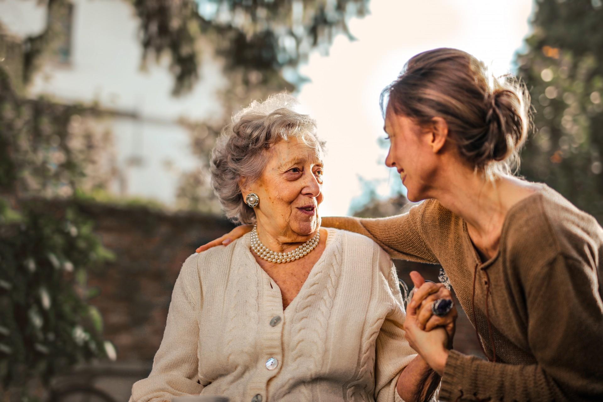 DMAE en mayores de 80 años