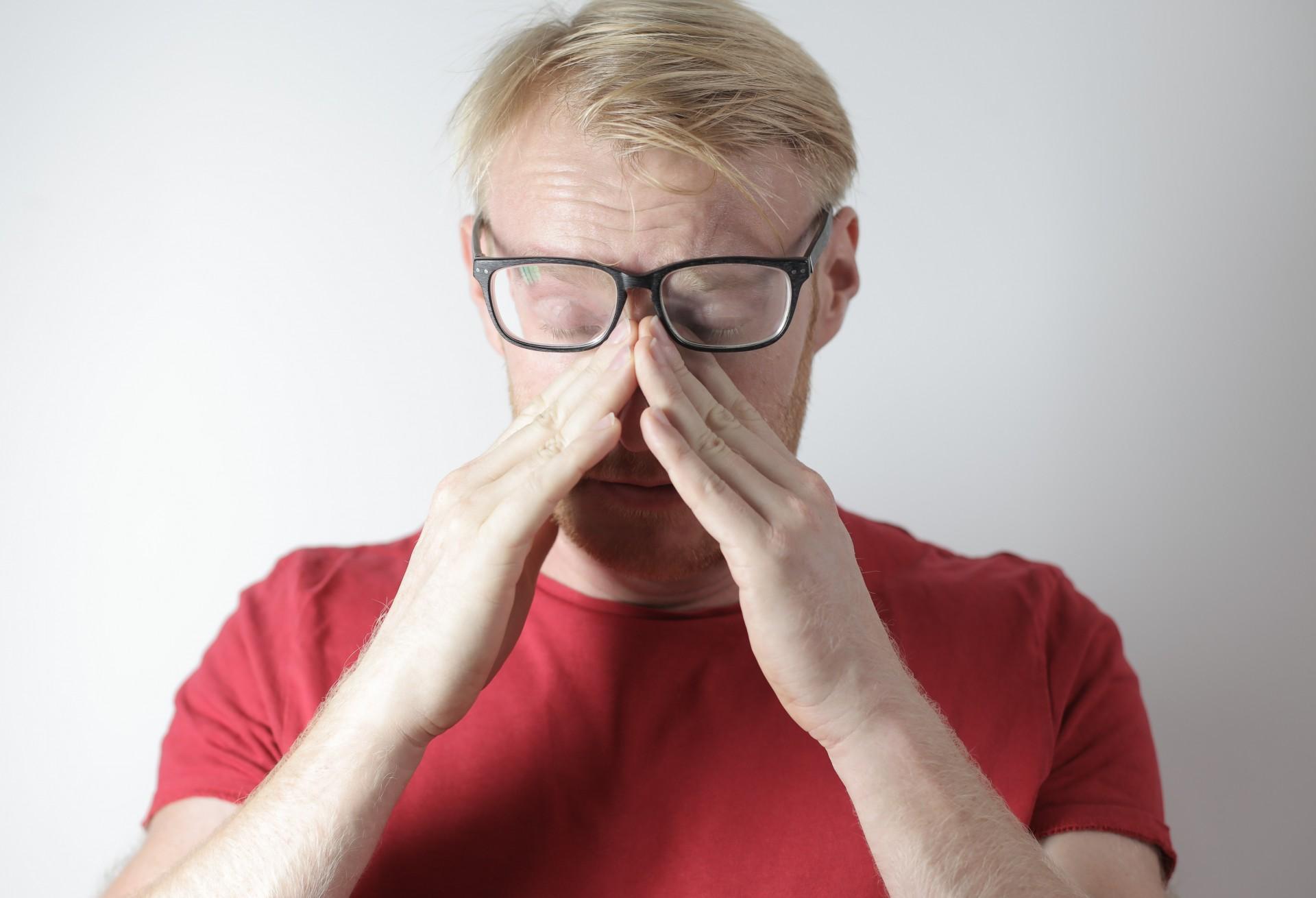 Síndrome de ojo seco y coronavirus