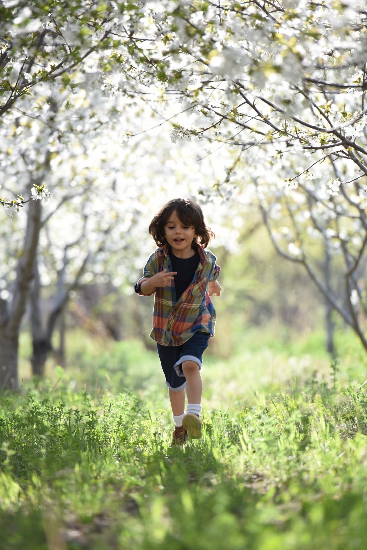 ¿Pasar tiempo al aire libre evita la miopía?
