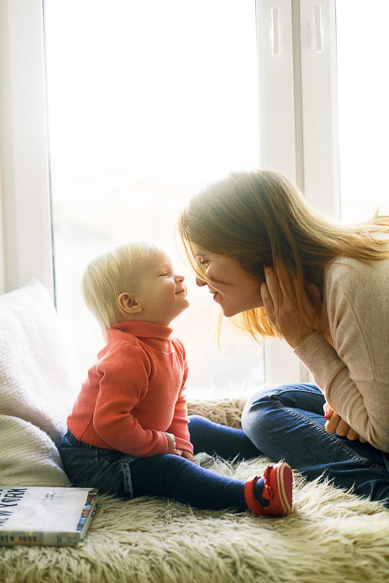 La salud ocular preocupa a los padres
