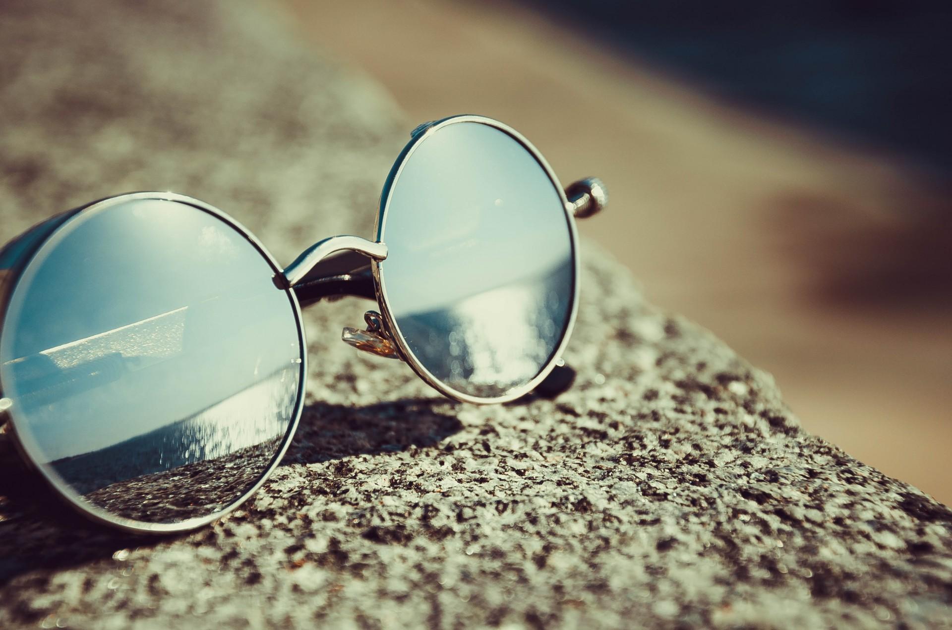Curiosidades de las gafas de sol