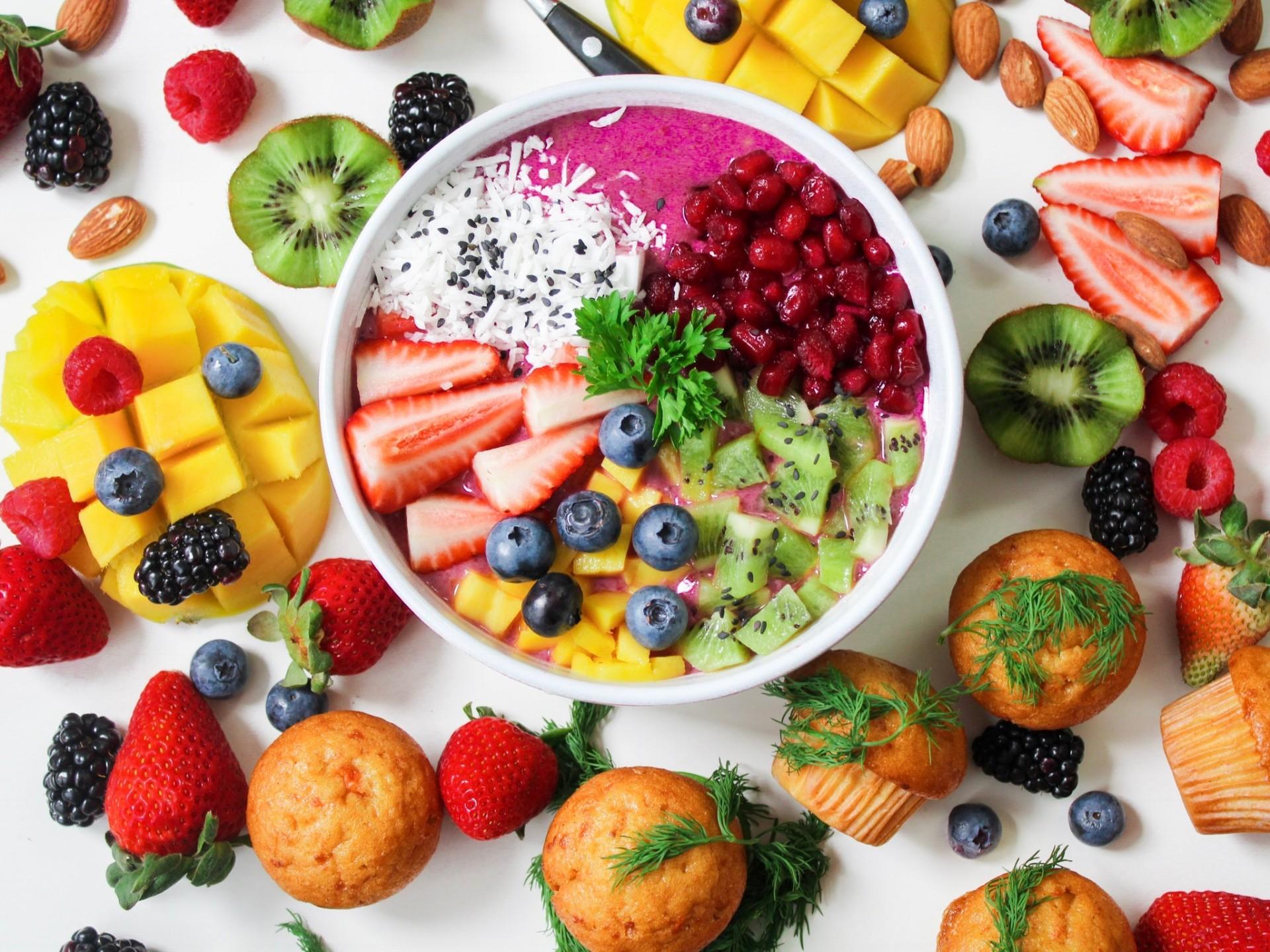 Antioxidantes buenos para la vista