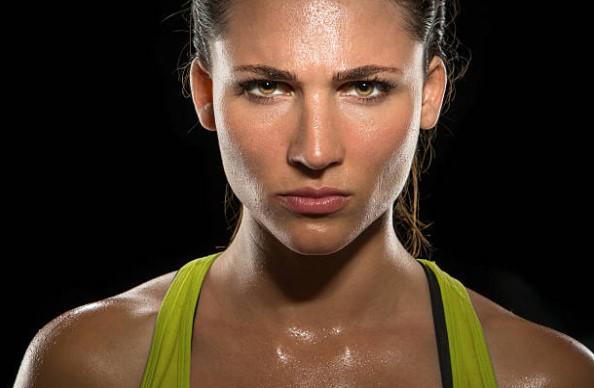Deporte y salud ocular íntimamente relacionados