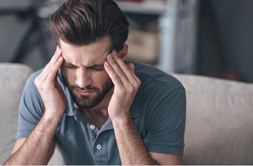 Trastornos visuales, migrañas y arritmias