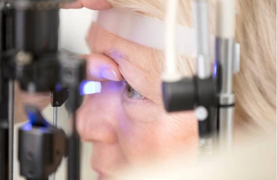 ¿Padece glaucoma y puede desconocerlo?
