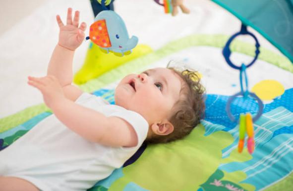 Los juguetes y la salud ocular
