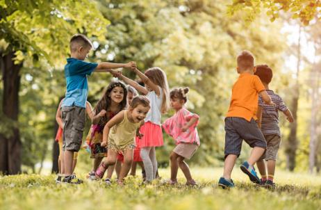 Prevenir la miopía infantil