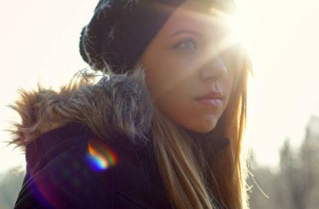 Cuidado de los ojos en invierno