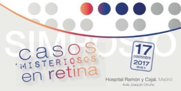 Casos misteriosos en retina