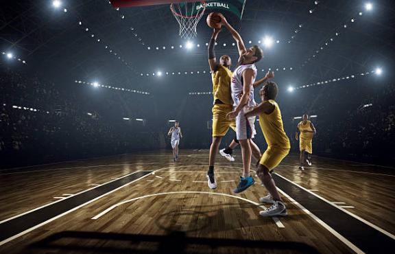 Entrenamiento visual en el deporte