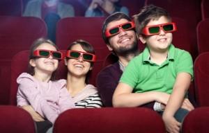 El 3D, ¿un riesgo para la vista?