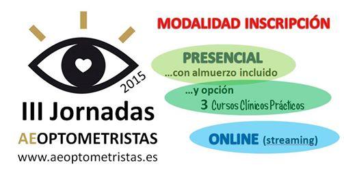 Evento Oftalmología