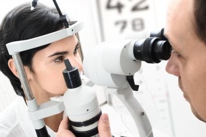 Ojos bajo control : La importancia de los exámenes regulares