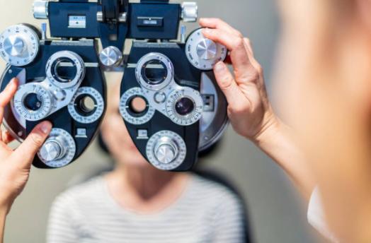Consejos para el cuidado de tu Salud Visual