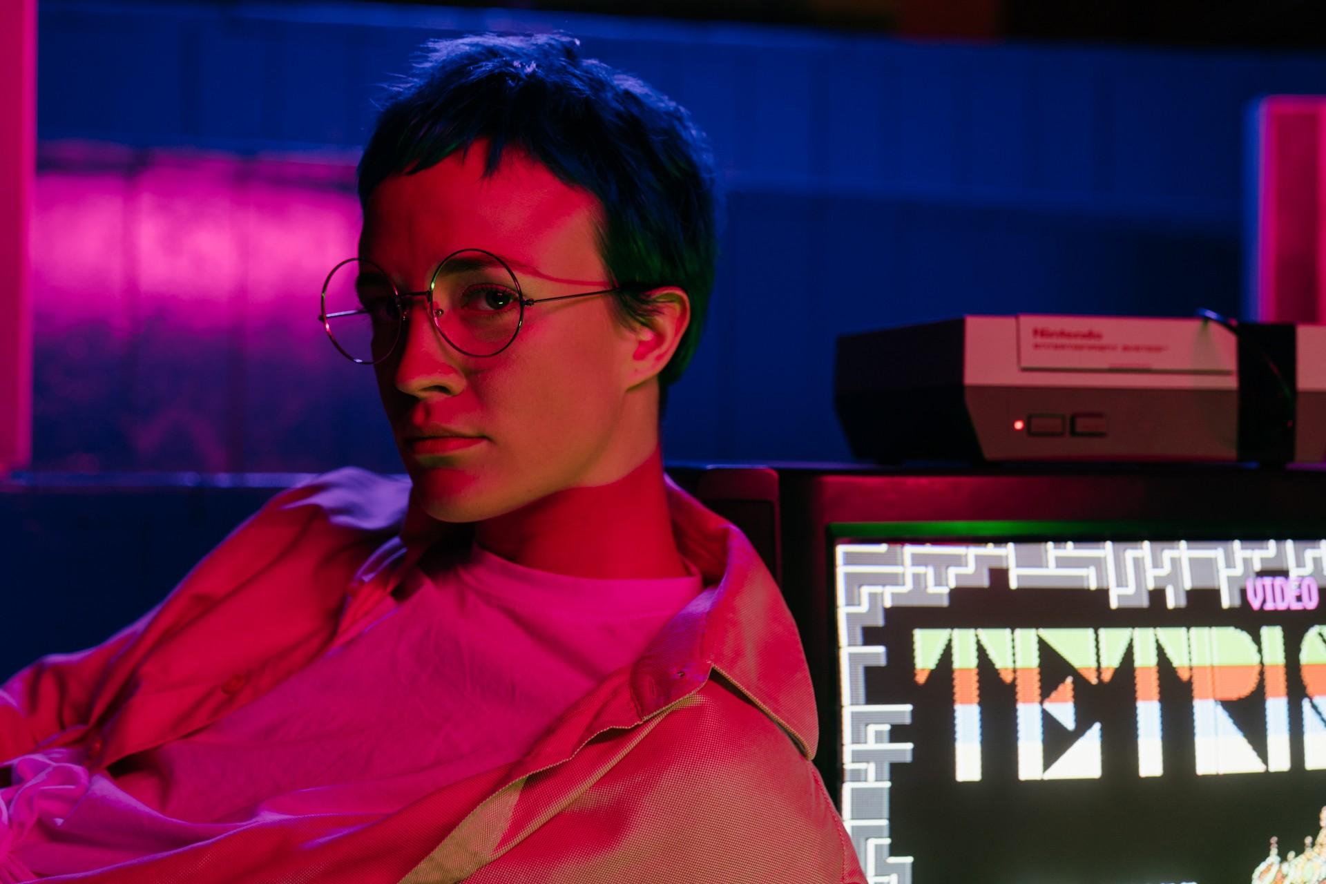 El videojuego Tetris resulta efectivo para tratar a adultos con 'ojo vago'