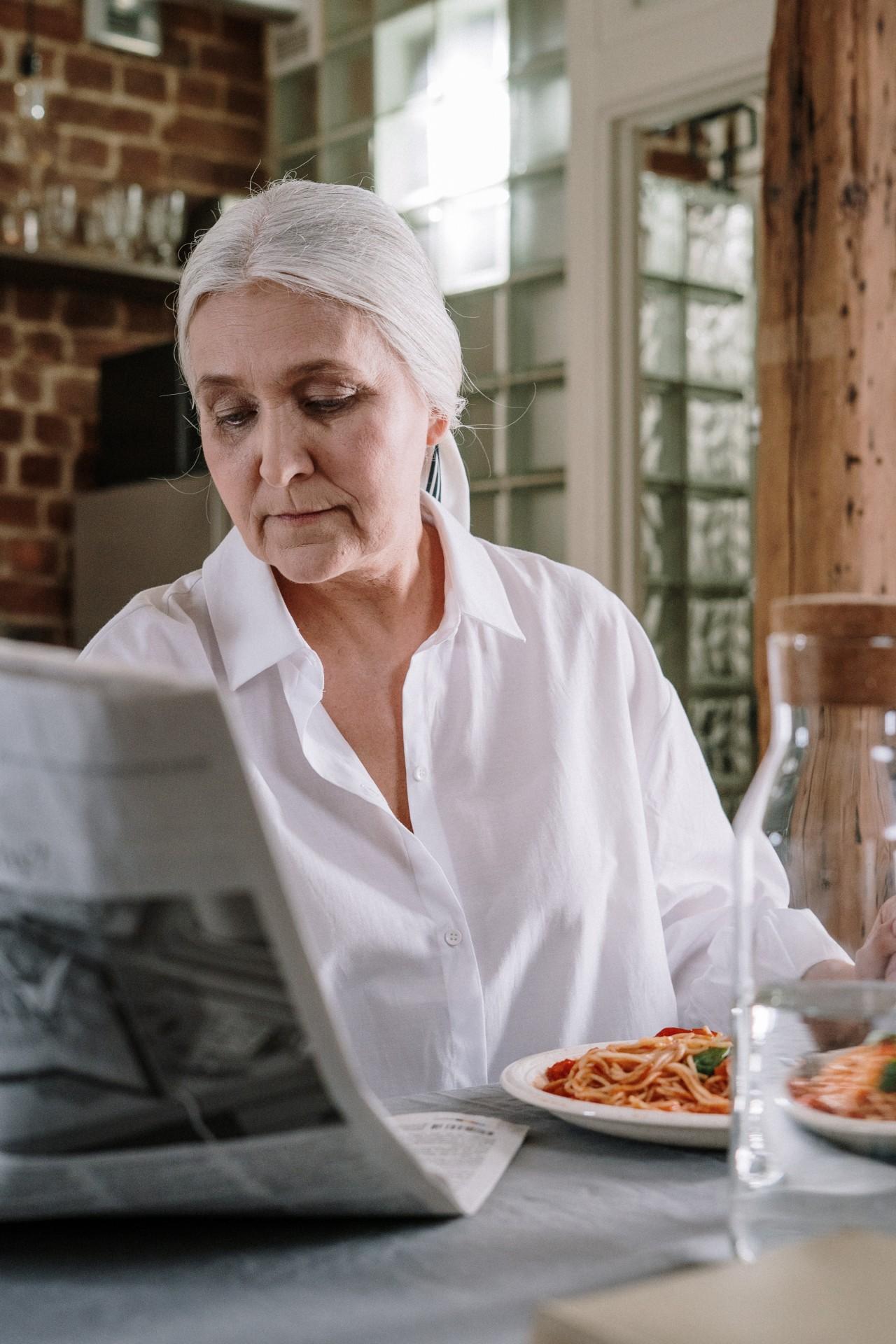 Presbicia y cataratas: dos males que afectan la calidad de vida