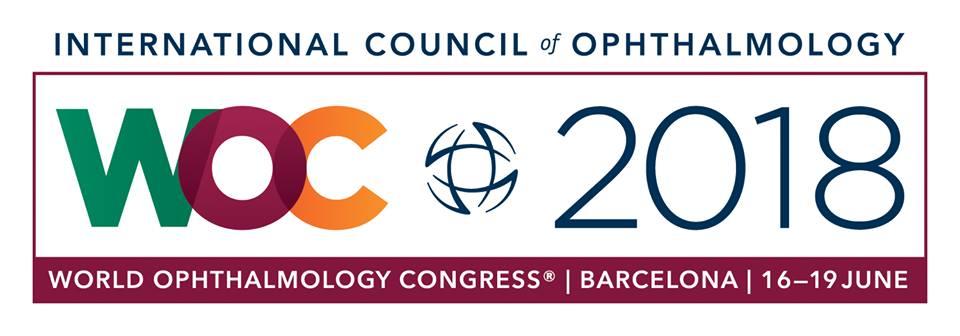 Barcelona acogerá el Congreso Mundial de Oftalmología en 2018