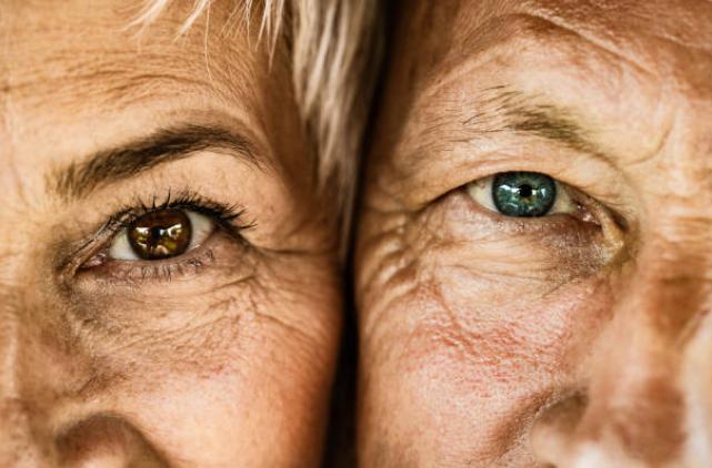 Diferencias en la visión de los Colores entre hombres y mujeres