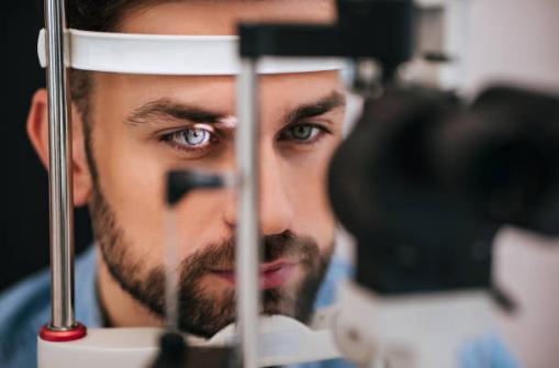 Las revisiones oculares periódicas pueden prevenir hasta el 50 por ciento de los casos de pérdida visual