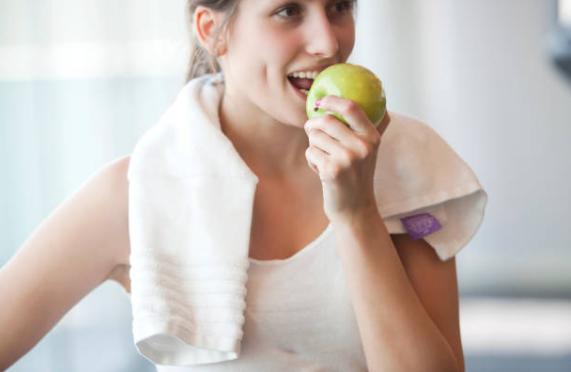 La obesidad, el sedentarismo y la dieta poco saludable preocupan a los españoles