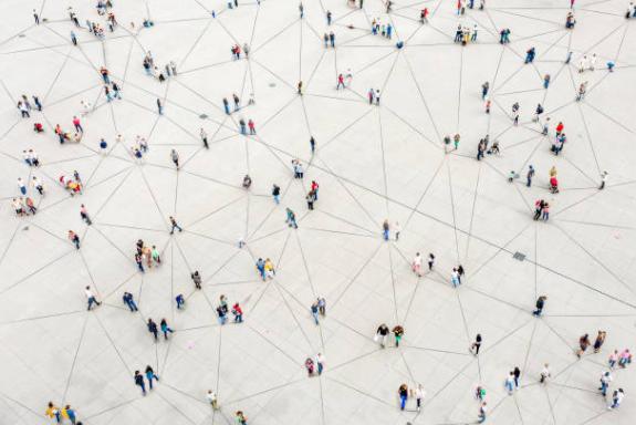 Nace la primera red social española para personas con problemas de salud