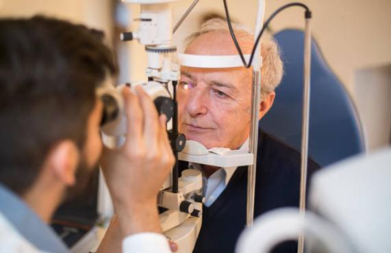 Nueva diana terapéutica para el tratamiento de la degeneración macular