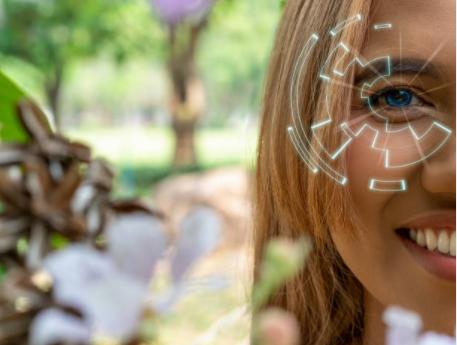 Diseñan un chip capaz de diagnosticar enfermedades oculares