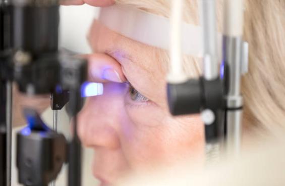 12 de marzo: Día Internacional del Glaucoma