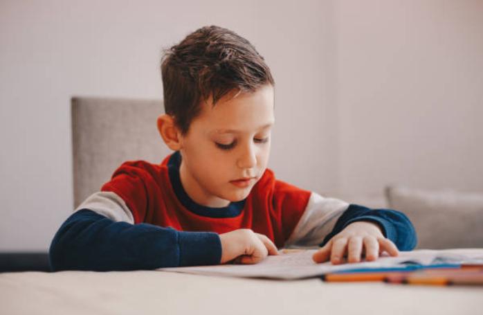 Terapia Visual para los problemas de aprendizaje de los niños