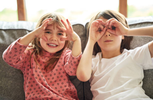 La salud visual de nuestros hijos