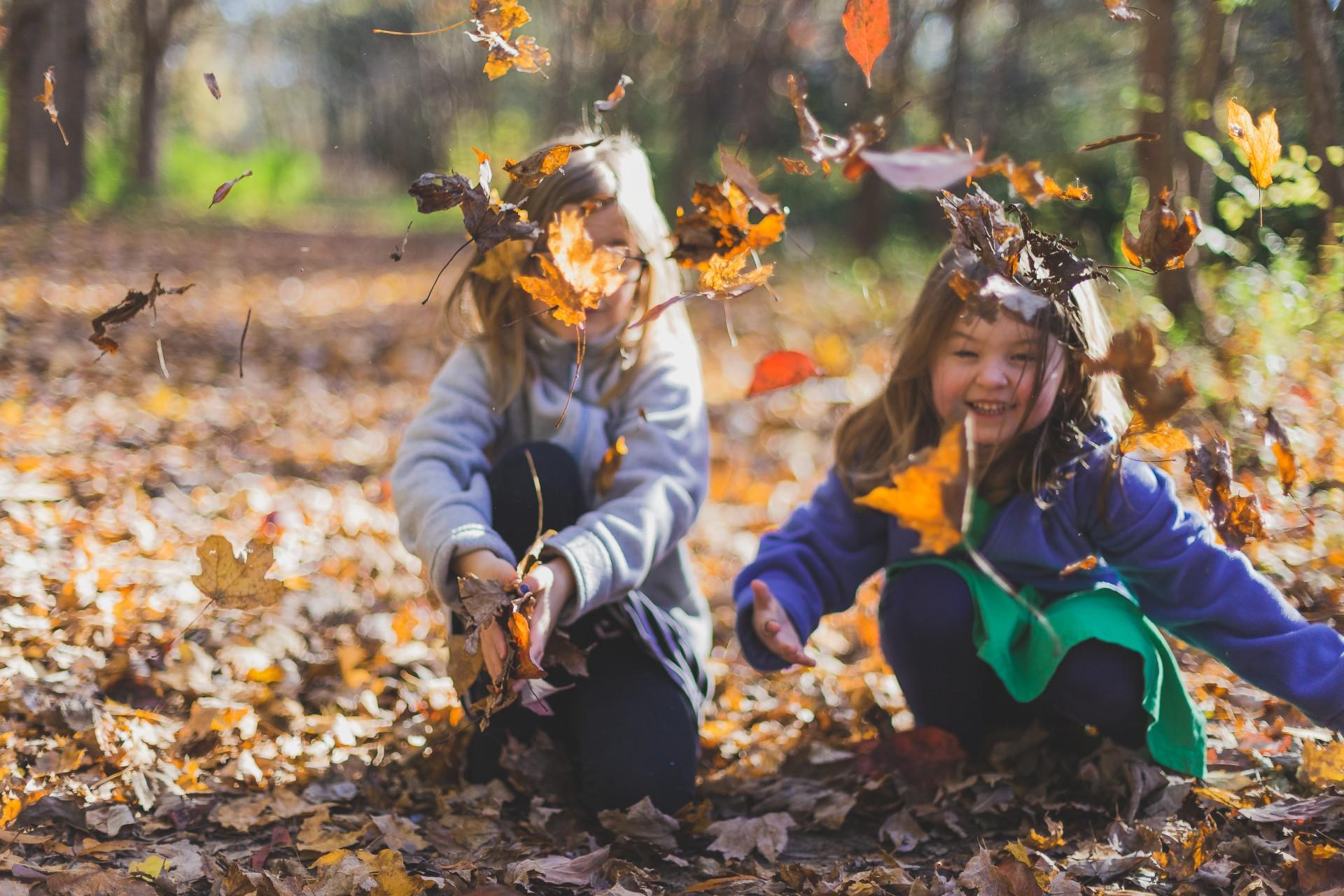 Las actividades al aire libre reducen la posibilidad de padecer miopía