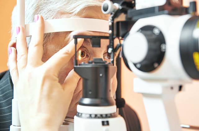 La mitad de las personas que padecen glaucoma no lo saben