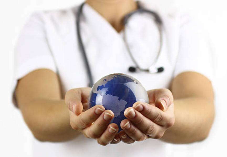 Día Mundial de la Salud 2021