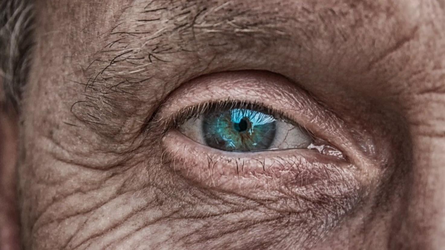 Salud visual en mayores